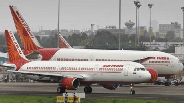 Civil Aviation Ministry announces new 3-level no-fly rules for airliners