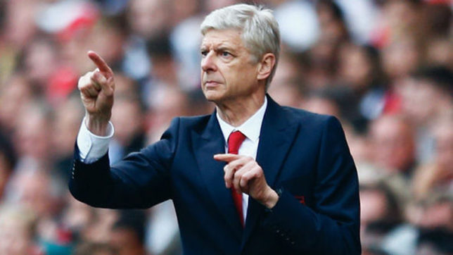 Arsene Wenger to stay at Arsenal for two more seasons: Report