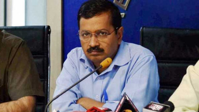 Cop who was labeled as corrupt by AAP to carry corruption investigation against Kejriwal