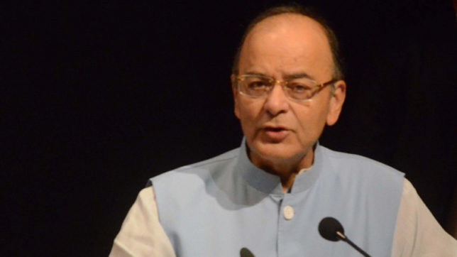 Those using term 'undeclared Emergency' against NDA must introspect, says Arun Jaitley