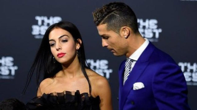 Ronaldo tells girlfriend Georgina Rodriguez not to throw parties after El Clasico defeat