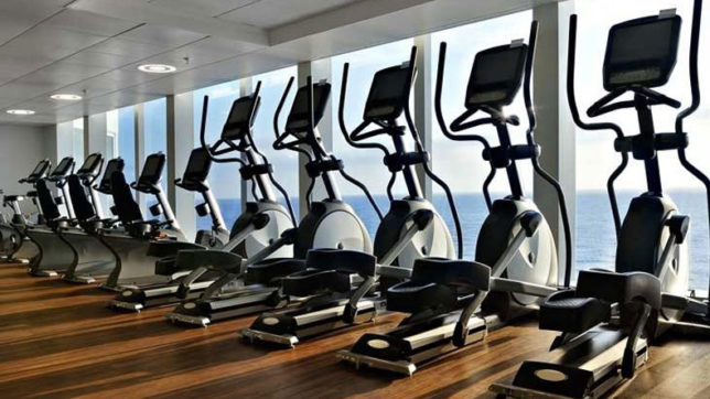 India spends more than four hours a week on fitness: Survey