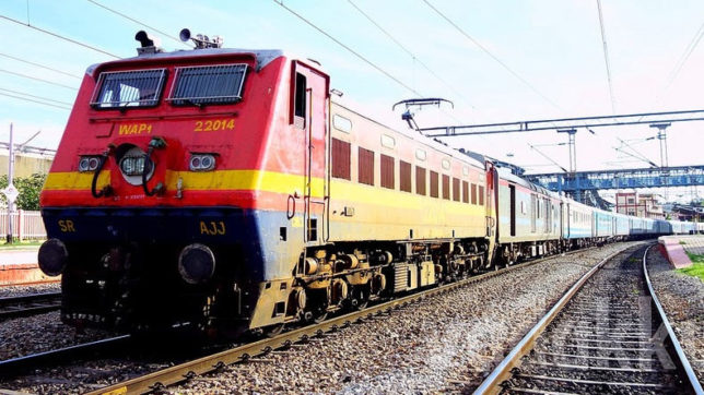 IRCTC's new move — train tickets delivered to your doorstep