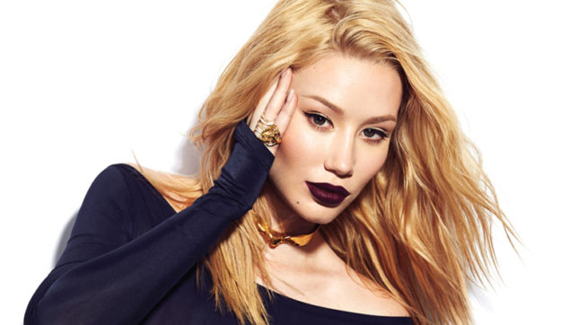 Iggy Azalea didn't let broken engagement pull her down