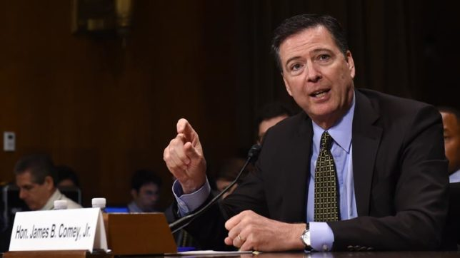 James-Comey-committed-atrocities-as-FBI-chief-White-House