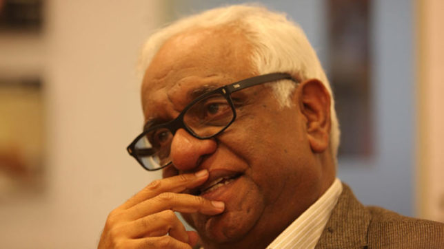 Justice (Retd) Mukul Mudgal hopes bill against sports fraud will be passed soon