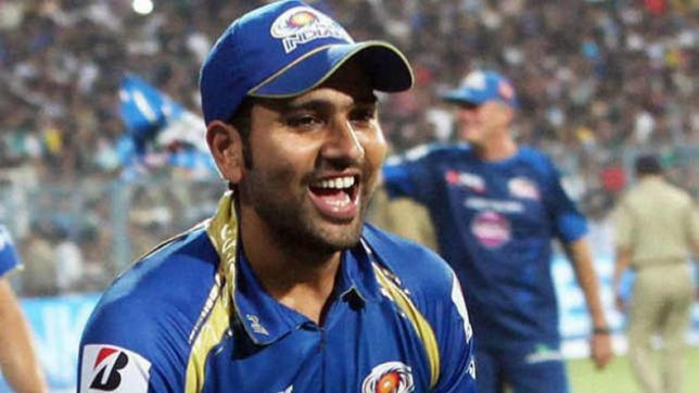 IPL 2017: We deserve to be in the final, says Rohit Sharma