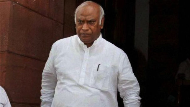 Mallikarjun Kharge appointed PAC chairperson