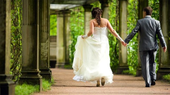 Intermarriage in US increases by fivefold in 50 years: Analysis