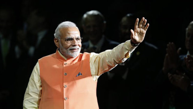 Bees in trouble in Lanka ahead of PM Modi's visit