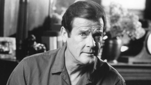James Bond legend Sir Roger Moore dies at 89 — Story in pictures