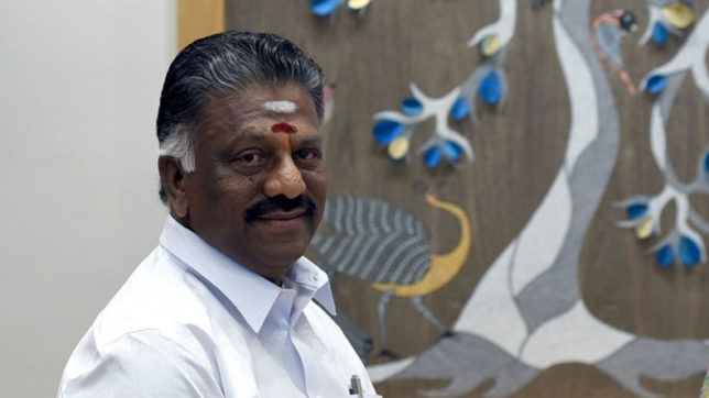 If Rajinikanth chooses to enter politics there will be no impact on AIADMK, says O Panneerselvam