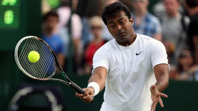 Paes, Bopanna advance at French Open