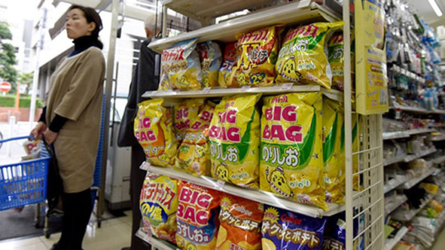 Potato-crunch-causes-chip-shortage-in-Japan