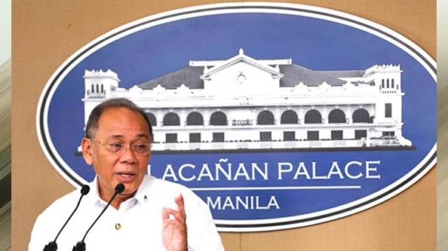 Philippines stops accepting European Union grants