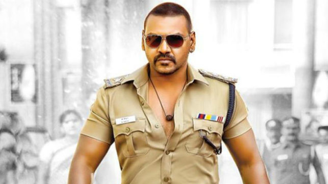 Thrilled to team up with 'Baahubali' writer: Raghava Lawrence