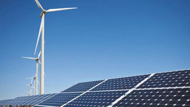 India reaffirms commitment to renewable energy