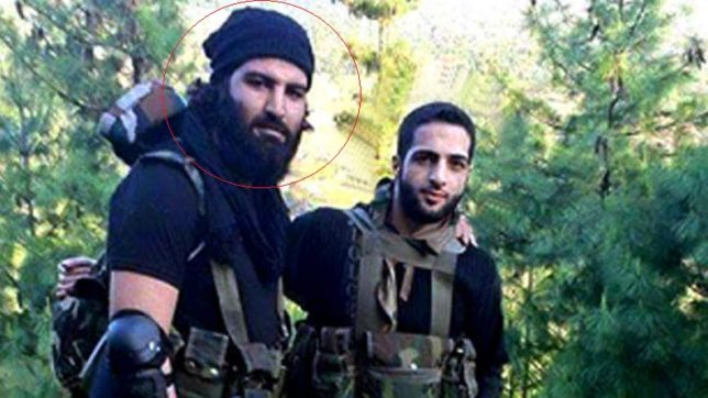 Burhan Wani's successor and Hizbul Commander Sabzar Bhat killed in Tral encounter