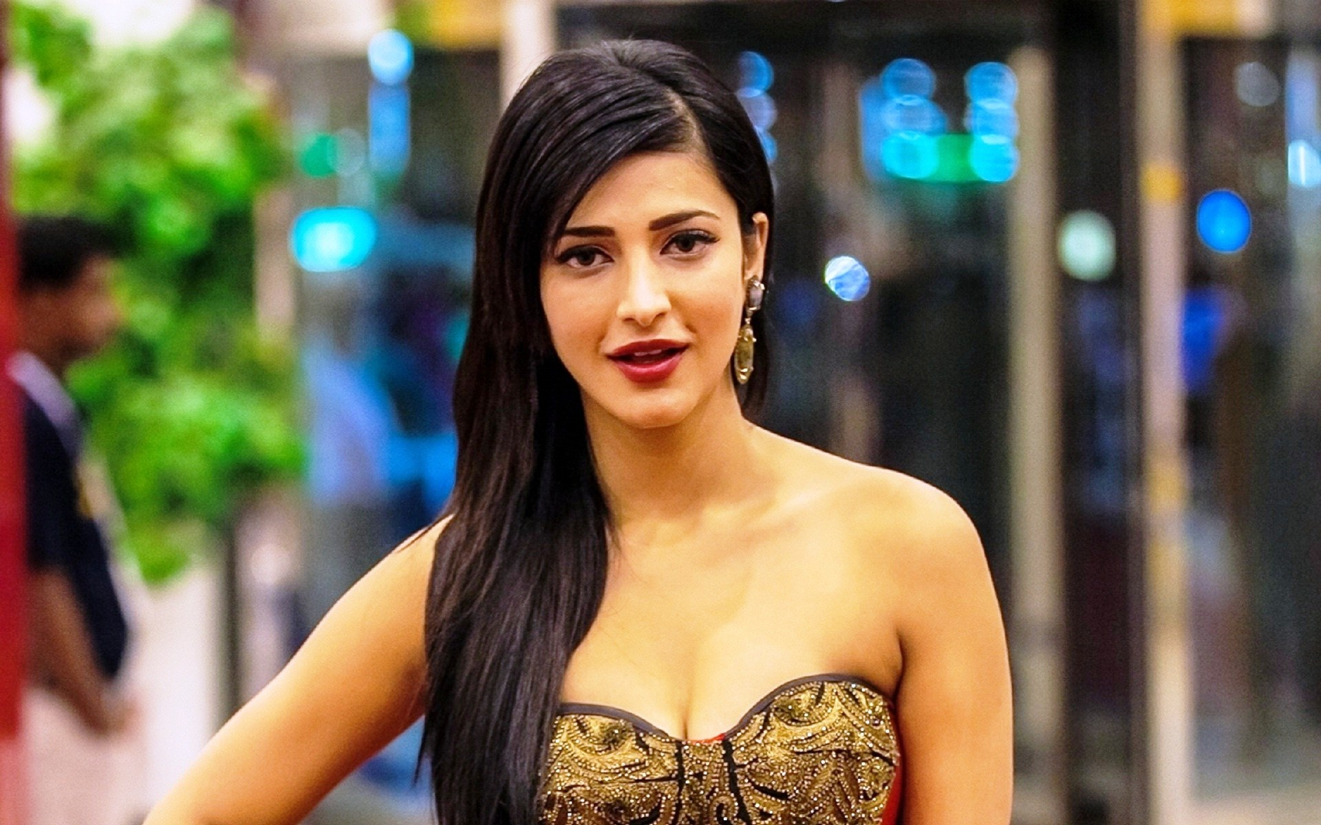 Nepotism Has Been Harder Than Most People For Me, Says Actress Shruti Haasan - Newsx-5542