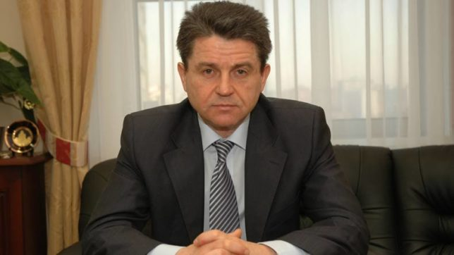 Don't expect sanctions to be lifted soon: Russian official