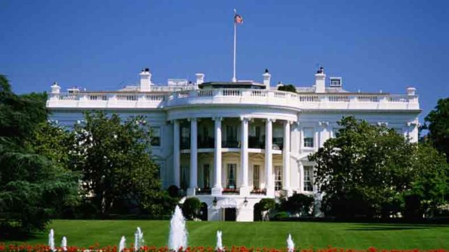 White House Communications Director Mike Dubke resigns