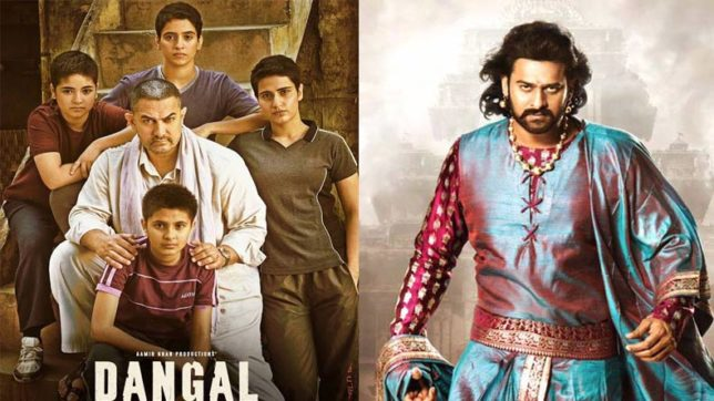 Clash of the Titans — 'Baahubali 2: The Conclusion' to release in China after Dangal's success