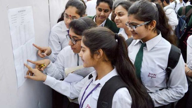 CBSE to declare class 12 results on Sunday