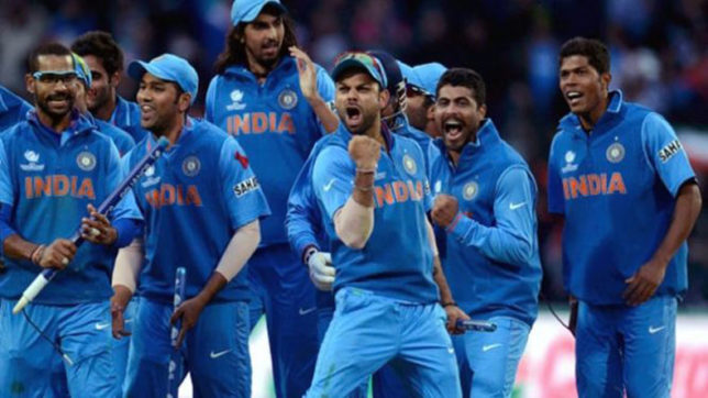 India rise to No.3 in ICC ODI rankings post-annual update
