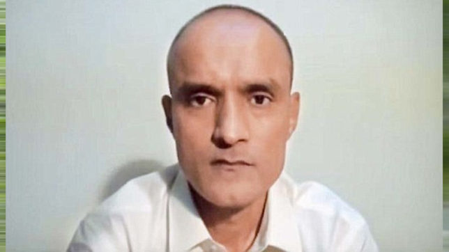 Jadhav case to be pursued forcefully: Pakistan's Attorney General