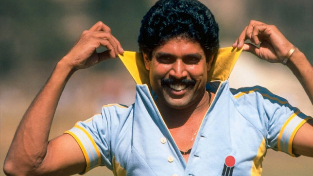 Kapil Dev's wax figure to join sports icons in Madame Tussauds Delhi