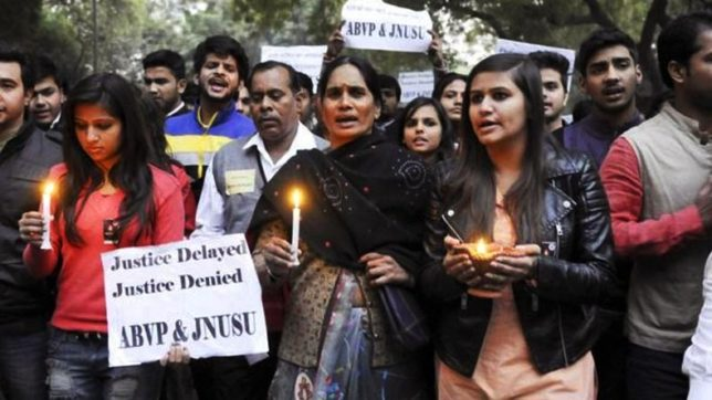 Timeline of Nirbhaya case - how the events unfolded