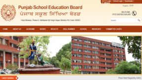 10th result 2017: Punjab PSEB results declared @ pseb.ac.in