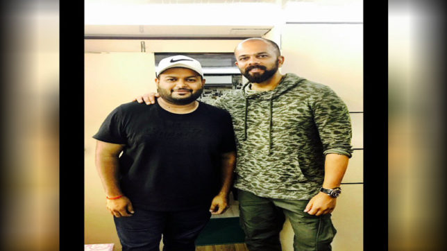 Composer Thaman to make Bollywood debut with 'Golmaal Again'
