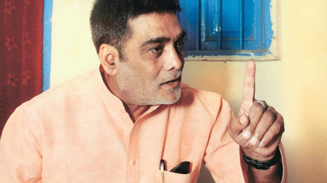 Development in Bengal only on paper, not on the ground: Ram Kripal Yadav