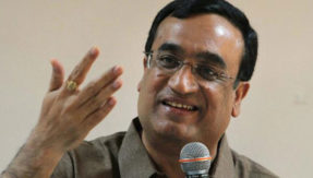 Congress issues clarification on Ajay Maken's resignation, says he is on medical leave