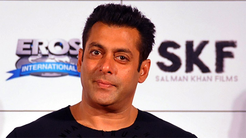 Tubelight': Anyone could have essayed Laxman, believes Salman Khan ...