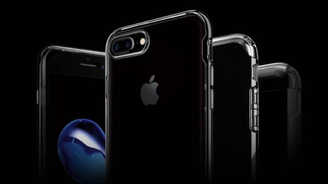 Better iPhone sales take Apple Q3 revenue to over $45bn  Image source IANS
