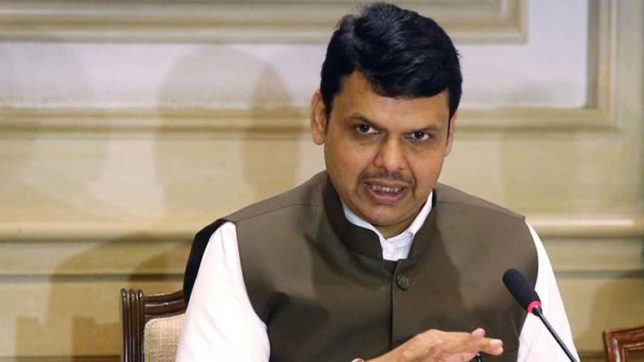 Devendra Fadnavis govt announces Rs. 34,000 crore farm loan waiver; ministers, MLAs to give 1 month salary