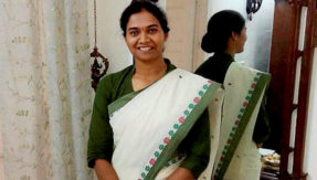 UPSC topper Nandini KR says she wants to join IAS to serve people