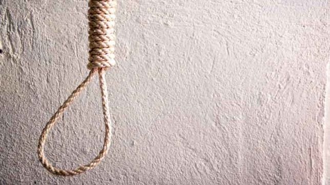 Hyderabad techie hangs herself, parents alleges murder