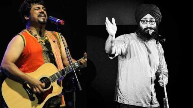 Raghu Dixit, Rabbi Shergill to perform together at World Music Day Festcoll