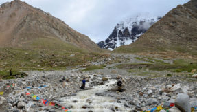 Kailash Mansarovar Yatra issue being discussed with China: India