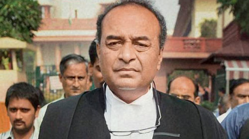 Week after extension of term, Attorney General Mukul Rohatgi wants to resign