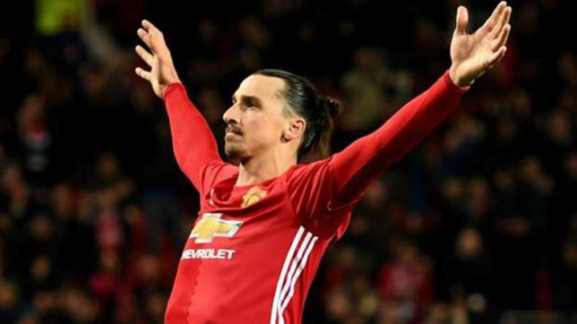 Ibrahimovic set to join MLS after Manchester United stint