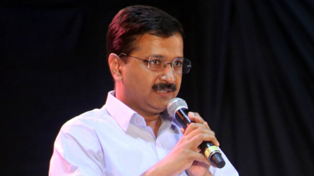DTC to be converted into world-class transport service, says Arvind Kejriwal
