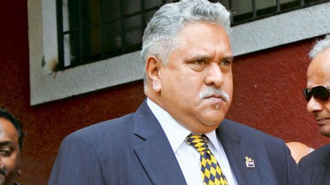 Noose tightens on Vijay Mallya as he quits as India's top representative to FIA