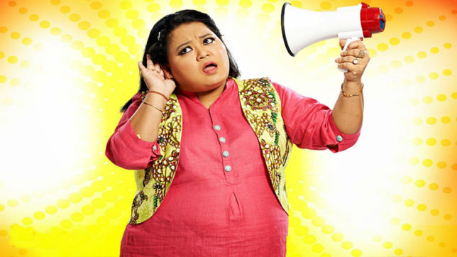 Indians prefer compliments over jokes: Comedienne Bharti Singh