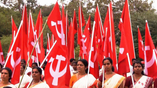 Communist Party of India demands women's reservation bill in Parliament