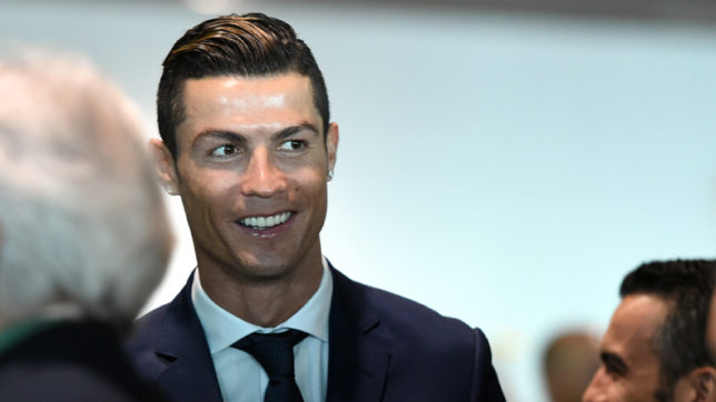 Cristiano Ronaldo gives 90-minute testimony on alleged tax fraud