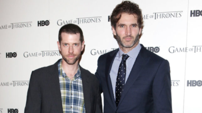 'Game of Thrones' creators spark Twitter uproar due to slavery theme